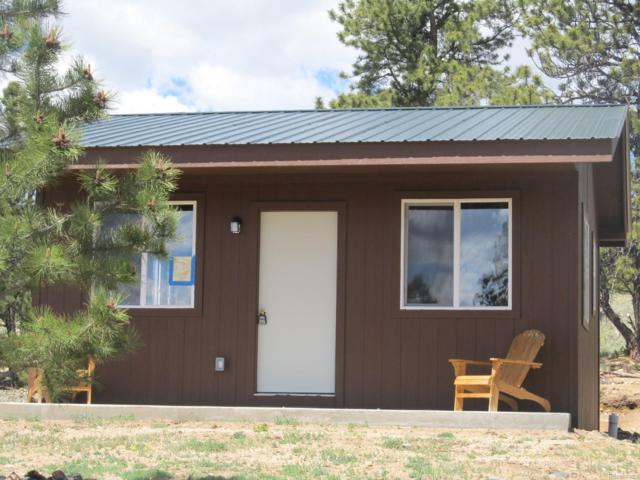 111 Sioux Trail, Hartsel, CO 80449 (MLS #8877935) :: Kittle Real Estate