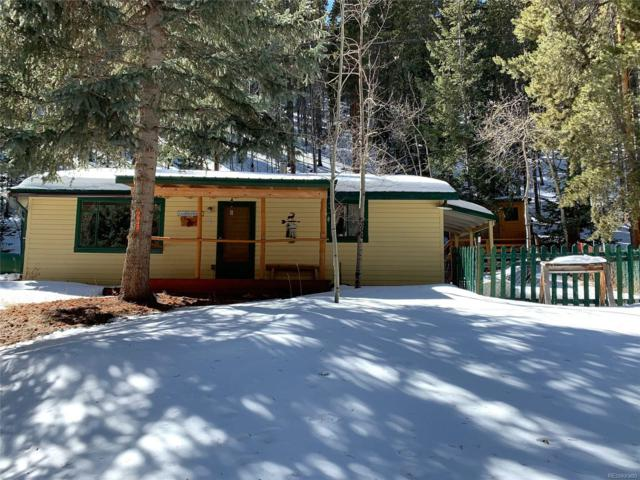 7843 County Road 43, Bailey, CO 80421 (MLS #8877944) :: 8z Real Estate
