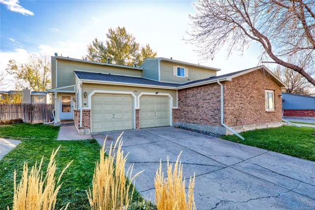 12572 Fairfax Street, Thornton, CO 80241 (MLS #8878094) :: 8z Real Estate