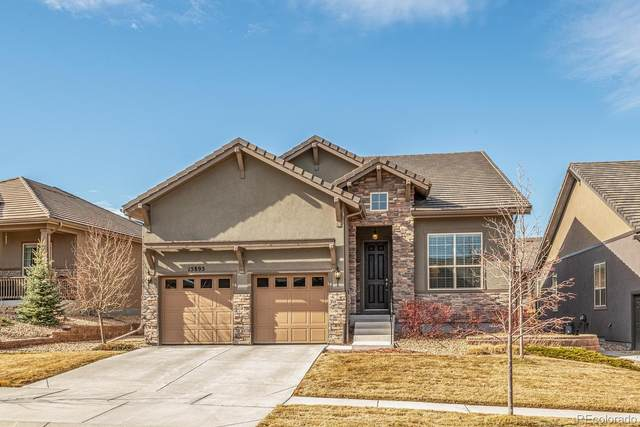 15895 Wild Horse Drive, Broomfield, CO 80023 (MLS #8878612) :: 8z Real Estate