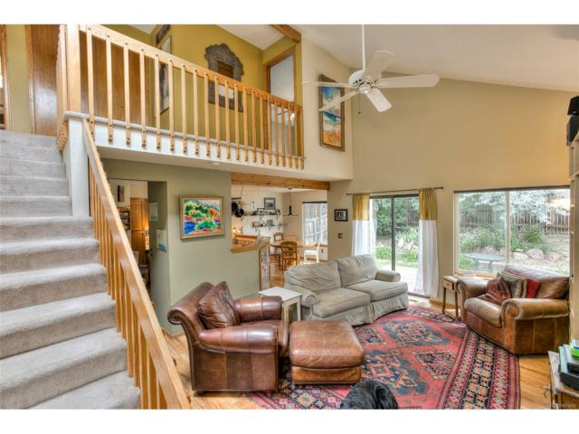 4072 Dawn Court, Boulder, CO 80304 (MLS #8879470) :: 8z Real Estate