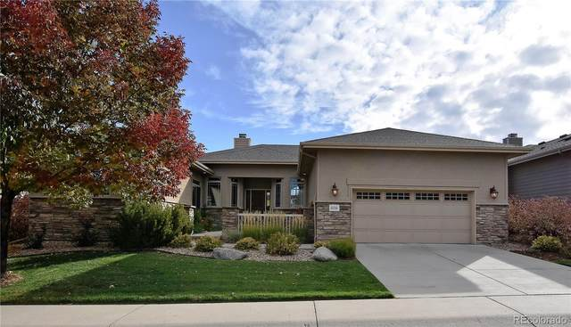6556 Pumpkin Ridge Drive, Windsor, CO 80550 (#8879795) :: The Scott Futa Home Team