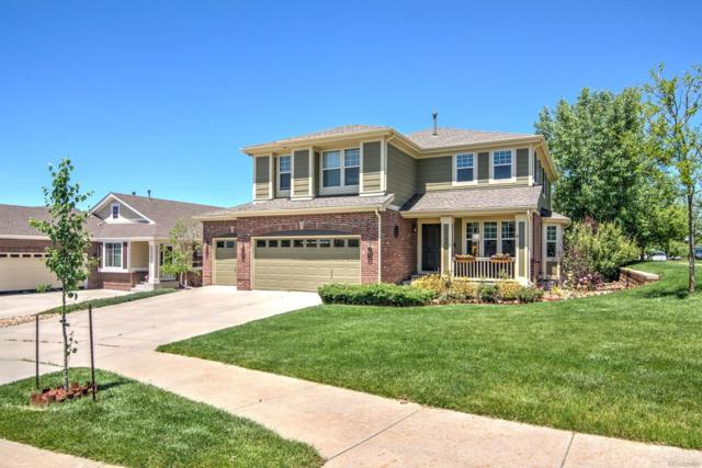 24793 E Whitaker Drive, Aurora, CO 80016 (MLS #8880413) :: 8z Real Estate