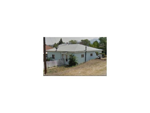 108 E Godding Avenue, Trinidad, CO 81082 (MLS #8880544) :: 8z Real Estate
