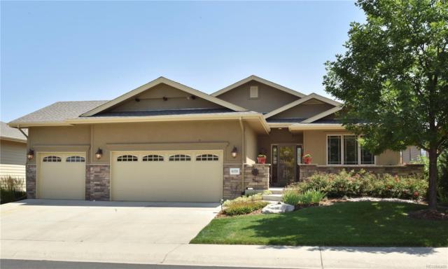 6578 Pumpkin Ridge Drive, Windsor, CO 80550 (#8881170) :: The Griffith Home Team