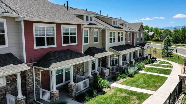13774 Garfield Street B, Thornton, CO 80602 (#8881192) :: Compass Colorado Realty