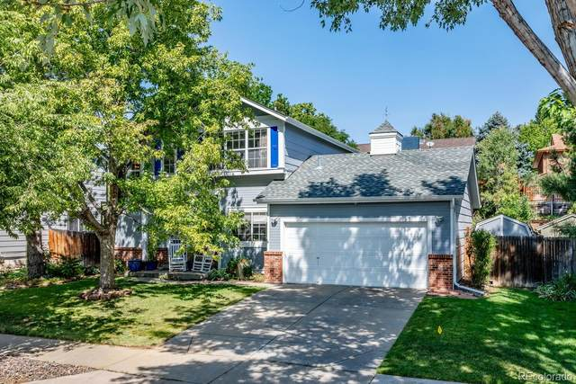 3905 W Union Avenue, Denver, CO 80236 (MLS #8881492) :: 8z Real Estate