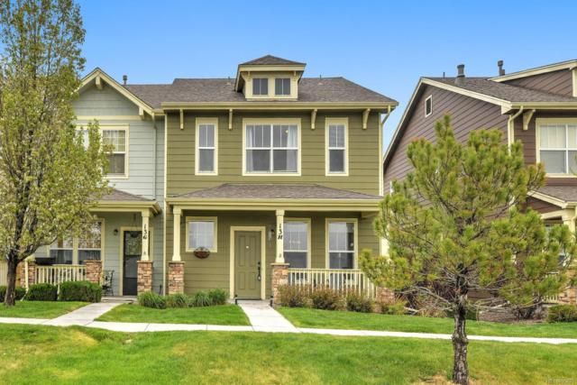 15612 E 96th Way 13H, Commerce City, CO 80022 (#8881726) :: James Crocker Team