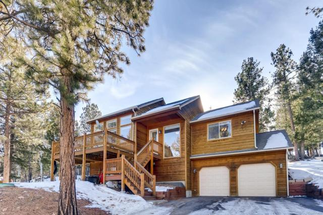 146 N Circle Drive, Bailey, CO 80421 (MLS #8881944) :: 8z Real Estate