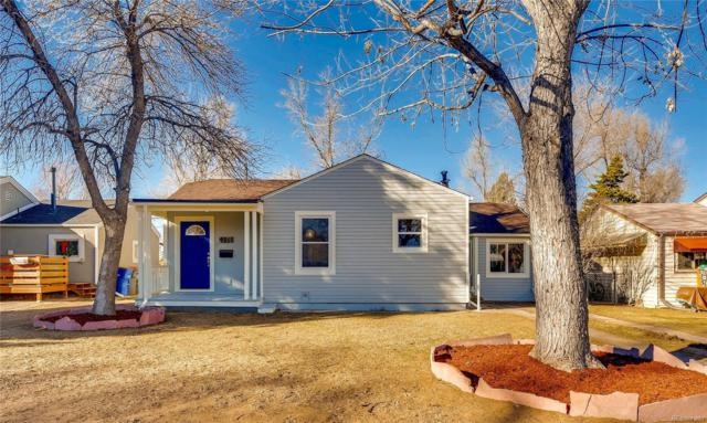4355 S Grant Street, Englewood, CO 80113 (#8882262) :: The Griffith Home Team