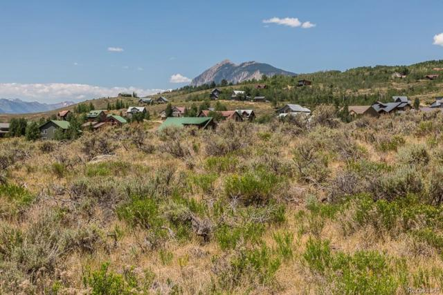 9 Fox Place, Crested Butte, CO 81224 (MLS #8882439) :: 8z Real Estate