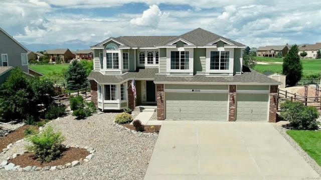 9090 Royal Melbourne Circle, Peyton, CO 80831 (#8883106) :: Arnie Stein Team | RE/MAX Masters Millennium