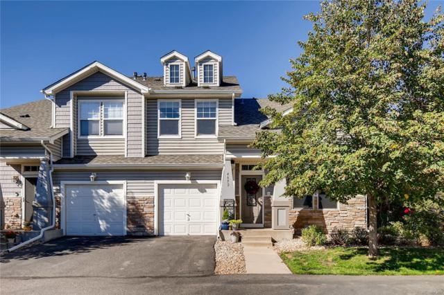 4652 Flower Street, Wheat Ridge, CO 80033 (#8883283) :: The Peak Properties Group