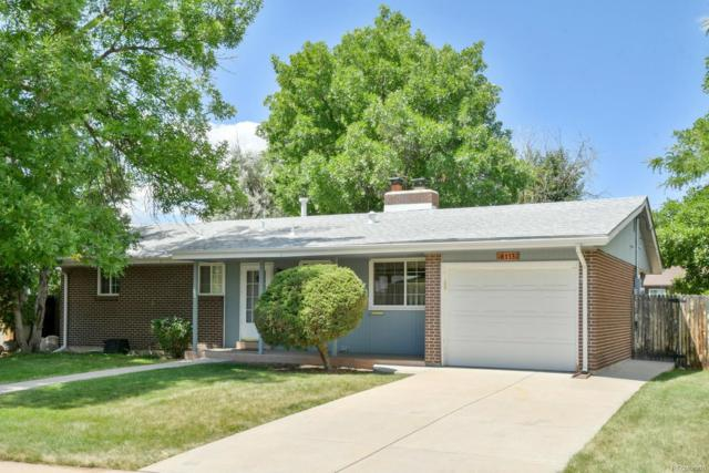 6113 Lewis Court, Arvada, CO 80004 (#8883632) :: The HomeSmiths Team - Keller Williams