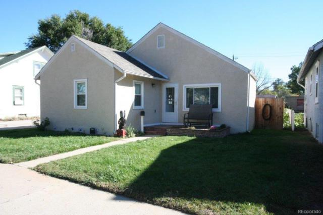 416 Euclid Street, Fort Morgan, CO 80701 (#8883688) :: HomePopper