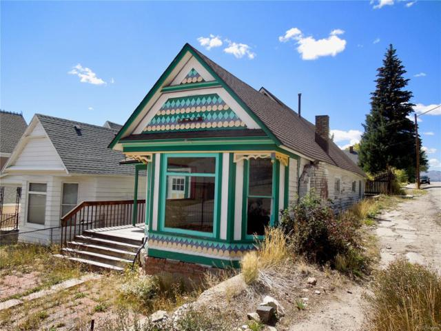 821 Harrison Avenue, Leadville, CO 80461 (#8884096) :: The DeGrood Team