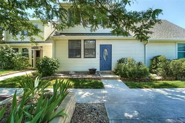 288 S 22nd Avenue, Brighton, CO 80601 (#8884416) :: Kimberly Austin Properties