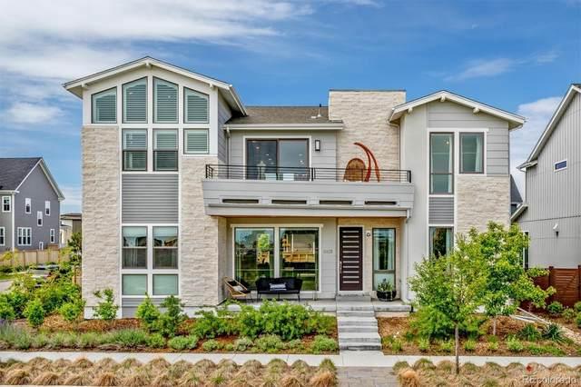 6103 Chester Way, Denver, CO 80238 (MLS #8885179) :: 8z Real Estate