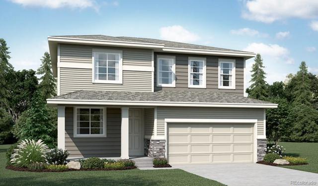 2828 Sand Beach Lake Drive, Loveland, CO 80538 (MLS #8885247) :: 8z Real Estate