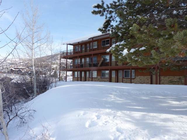 3295 Apres Ski Way A2, Steamboat Springs, CO 80487 (#8885423) :: The HomeSmiths Team - Keller Williams
