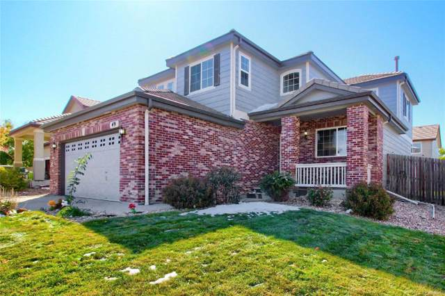 49 Prairie Drive, Brighton, CO 80601 (#8885676) :: The DeGrood Team