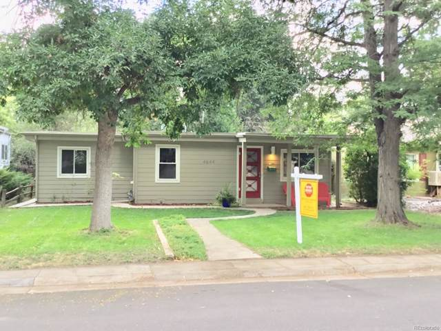 4644 S Sherman Street, Englewood, CO 80113 (#8885678) :: The Heyl Group at Keller Williams