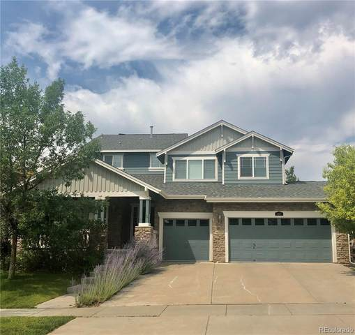 127 N Coolidge Way, Aurora, CO 80018 (MLS #8885716) :: 8z Real Estate