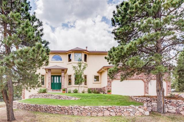 20370 True Vista Circle, Monument, CO 80132 (#8885755) :: The DeGrood Team