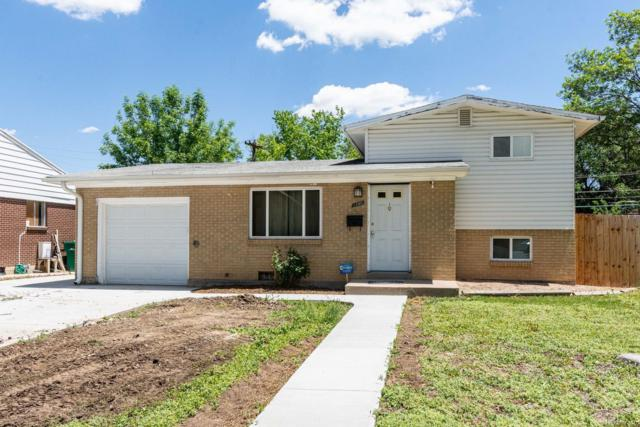 1390 Quari Street, Aurora, CO 80011 (#8885965) :: HomePopper