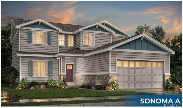 2265 Pineywood Street, Mead, CO 80542 (#8886180) :: West + Main Homes