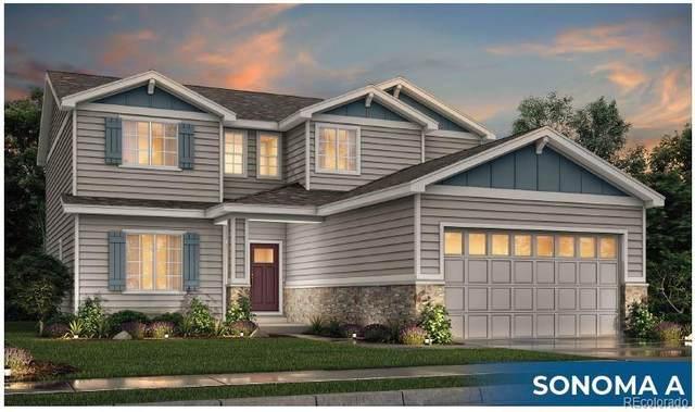 2265 Pineywood Street, Mead, CO 80542 (#8886180) :: Kimberly Austin Properties