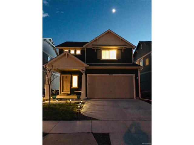 8291 Longleaf Lane, Colorado Springs, CO 80927 (#8886452) :: The HomeSmiths Team - Keller Williams