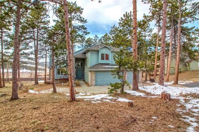 25824 Gateway Drive, Golden, CO 80401 (#8886569) :: The Peak Properties Group