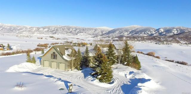 29105 Grouse Creek Park Road, Steamboat Springs, CO 80487 (MLS #8886573) :: 8z Real Estate