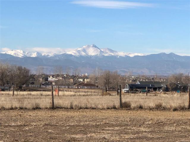 0 County Road 20, Firestone, CO 80504 (#8886581) :: Compass Colorado Realty