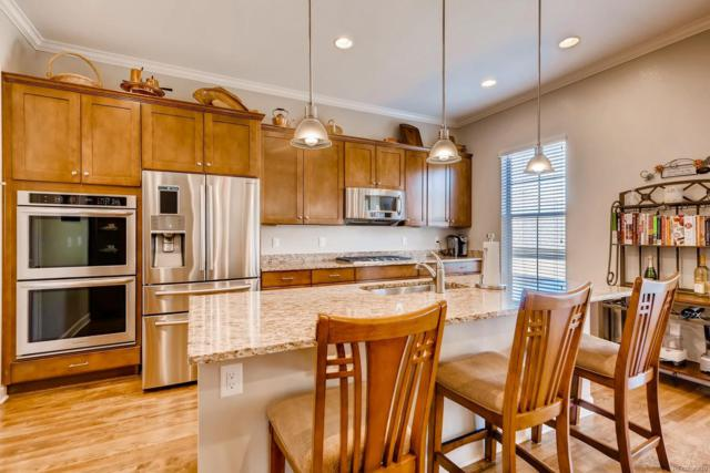 12004 S Allerton Circle, Parker, CO 80138 (#8887189) :: Sellstate Realty Pros