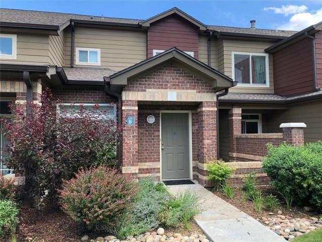 6506 Silver Mesa Drive B, Highlands Ranch, CO 80130 (#8887336) :: The HomeSmiths Team - Keller Williams