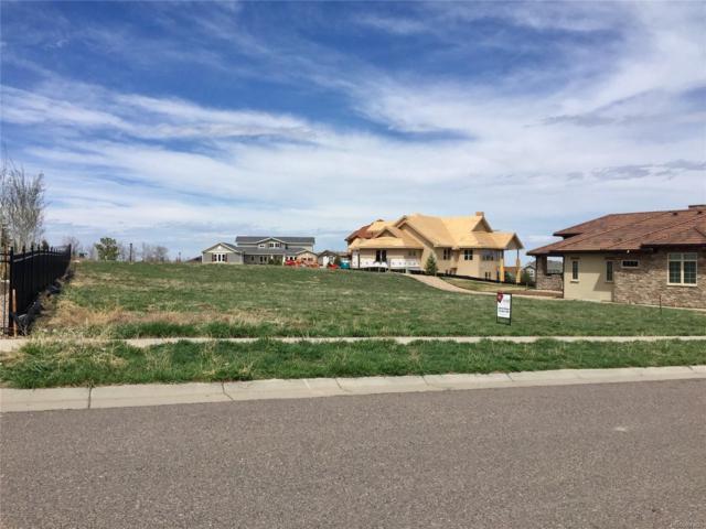 26921 E Long Circle, Aurora, CO 80016 (#8887551) :: Mile High Luxury Real Estate
