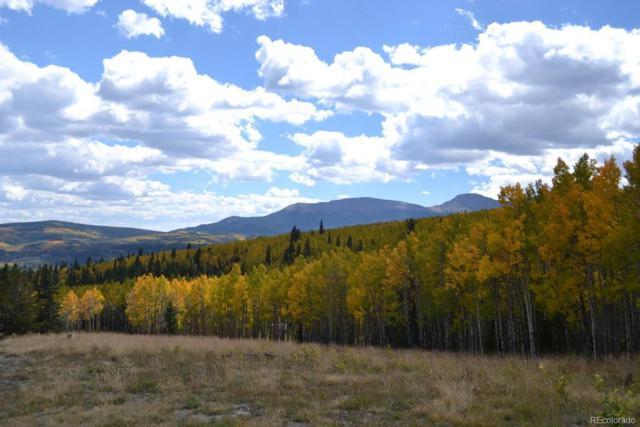 0 Sheep Creek Trail, Fairplay, CO 80440 (#8887566) :: The DeGrood Team