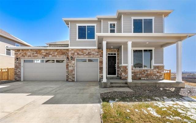 553 Colorado River Avenue, Brighton, CO 80601 (#8887792) :: West + Main Homes