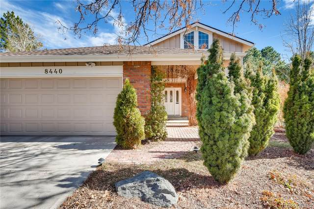 8440 E Jamison Circle S, Centennial, CO 80112 (MLS #8887986) :: Bliss Realty Group