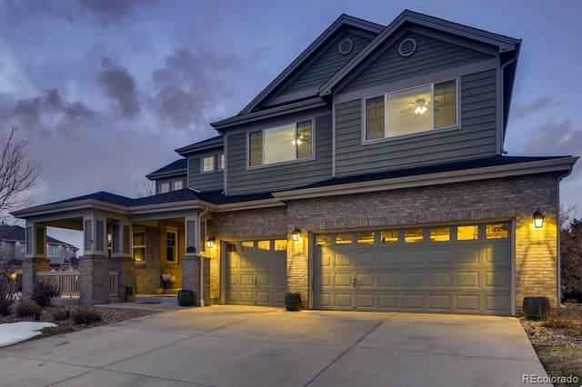 26631 E Clifton Drive, Aurora, CO 80016 (#8888000) :: Finch & Gable Real Estate Co.