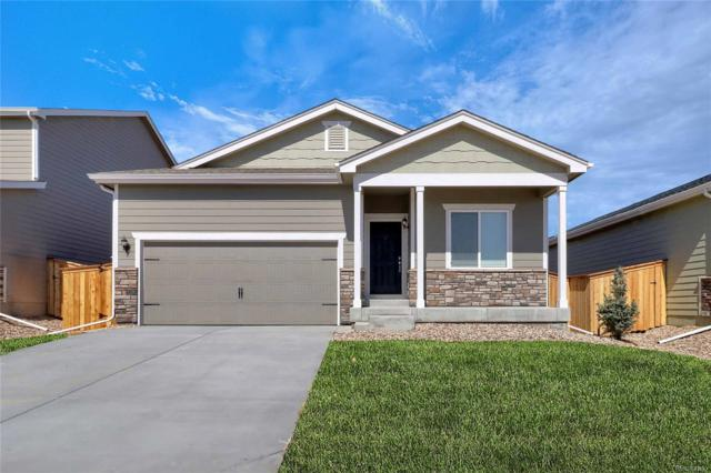 2868 Night Sky Drive, Berthoud, CO 80513 (#8888066) :: Colorado Home Finder Realty