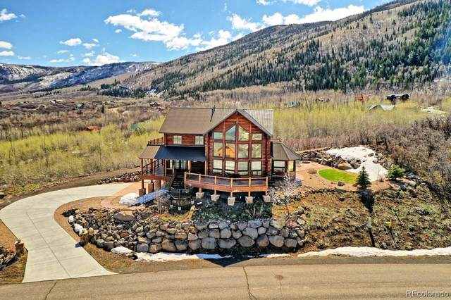 416 Coyote Run, Mesa, CO 81643 (MLS #8888278) :: 8z Real Estate