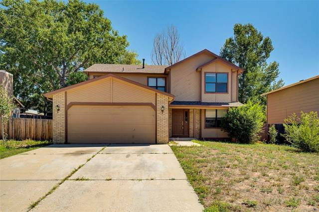 265 Peck Court, Colorado Springs, CO 80911 (#8888382) :: The Heyl Group at Keller Williams