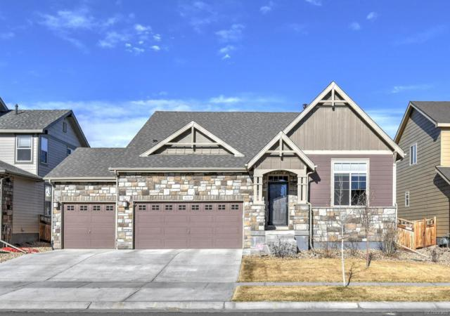 5169 Thistle Drive, Brighton, CO 80601 (#8888413) :: The DeGrood Team
