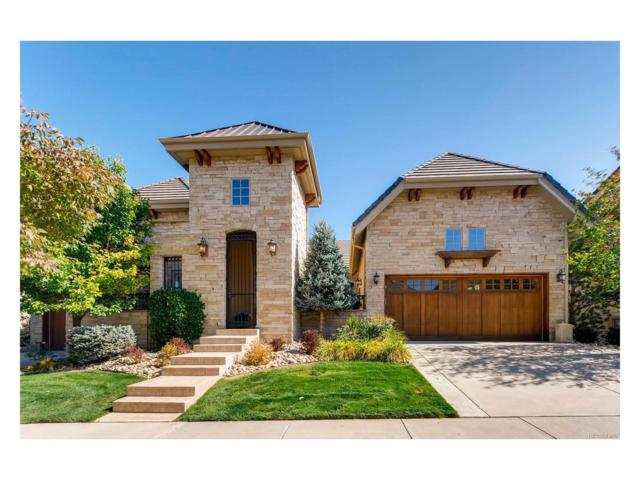 15 Sommerset Circle, Greenwood Village, CO 80111 (#8888470) :: ParkSide Realty & Management