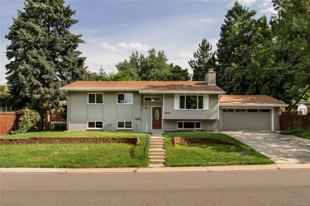 8465 E Lehigh Avenue, Denver, CO 80237 (#8888697) :: Bring Home Denver