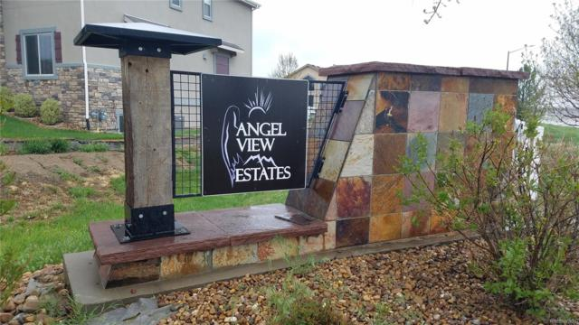 7998 Angel View Drive, Frederick, CO 80530 (#8888917) :: James Crocker Team