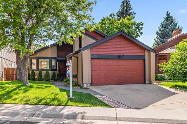 16213 E Princeton Circle, Aurora, CO 80013 (#8888998) :: Colorado Home Finder Realty